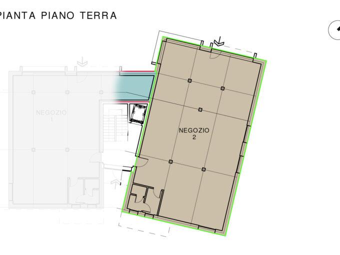Residenza Margherita negozio 2