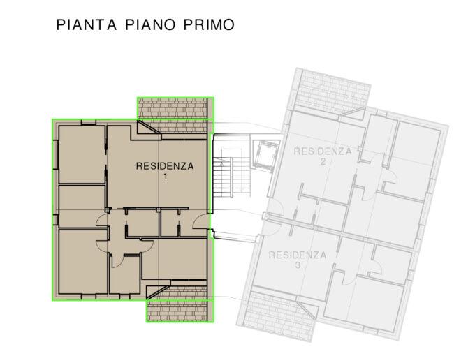 Residenza Margherita App 1