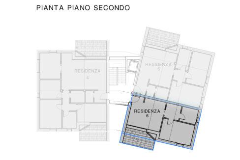 Residenza Margherita App 6