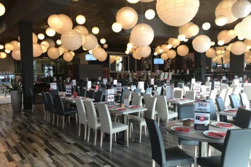interno ristorante olgiate